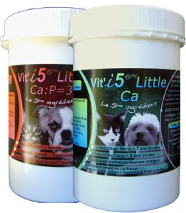 Viti5 Little Ca