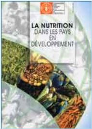 FAO-Nutrition-Pays-Developpement