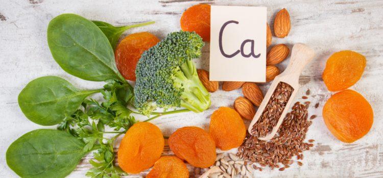calcium et phosphore