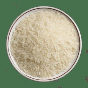 riz pour ration ménagère