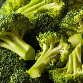 légumes pour un chien