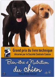 Bien-être & nutrition du chien