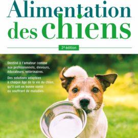 L'alimentation des chiens