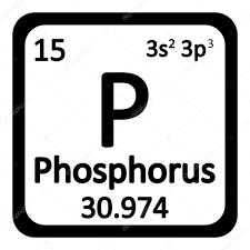 clacium et phosphore